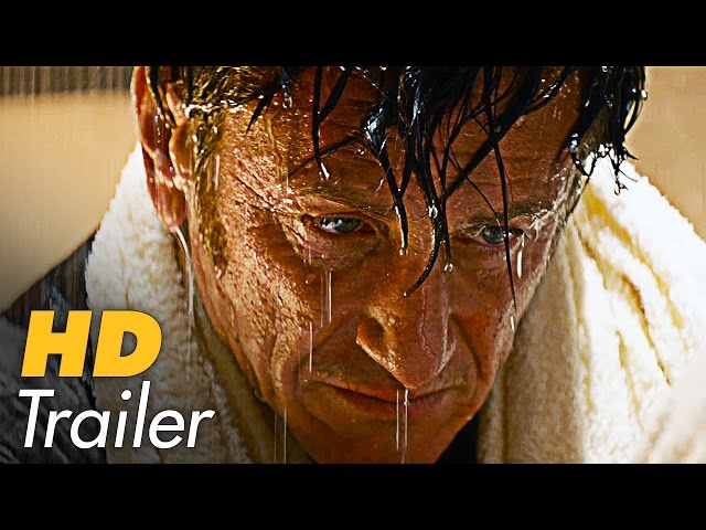 THE GUNMAN Trailer German Deutsch [2015] Sean Penn