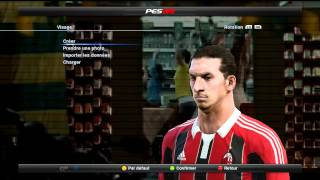 Pes 2012-Special HD facepack Vol.1-by discription