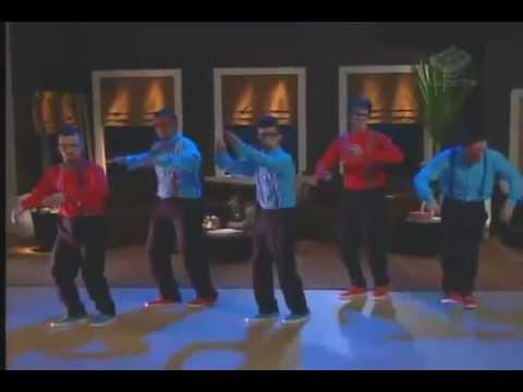 D-efeitos - Virtude [tv] video