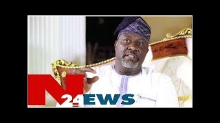 Dino Melaye writes I-G Idris, gives condition to submit self to police