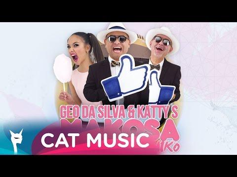 download lagu Geo Da Silva & Katty S. Feat. Niko - MAKOSA gratis