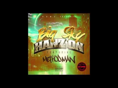 Hanz On Ft. Method Man – Big Sky (Stream)
