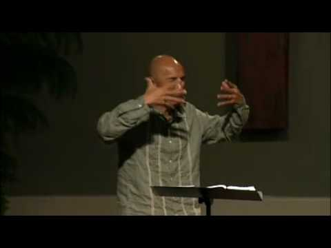 The Holy Spirit's Power and Our Effort - Part 2 by Francis Chan