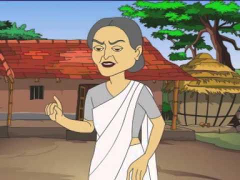 Thakurmar Jhuli Bhooter Naach Part1 video