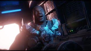 Gears of War 4 — Xbox One X Enhancements Trailer