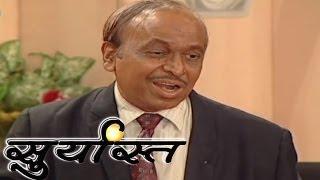 Nilu Phule, Jayant Sawarkar - Suryast, Scene 16/19