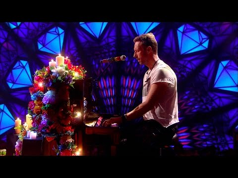 download lagu Coldplay - Everglow Live On The Graham Norton Show gratis