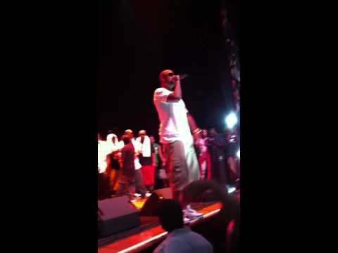 Slimthug @ The House of Blues