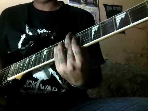 Boomerang-o ya(gitar cover)