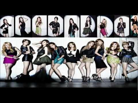 Girls' Generation Beep Beep (Full  Audio)
