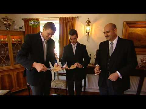 Bring It On - The Ritz Hotel Waiters - Part 1