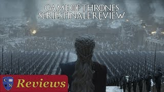 Game of Thrones Season 8 Episode 6 Series Finale Review   Casual Notion Reviews
