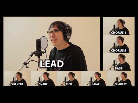 Eric Clapton A Capella Cover - Change the World - Inhyeok Yeo, よういんひょく, 여인혁