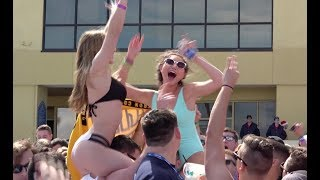 Spring Break 2019 | Daytona Beach In March
