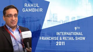 Rahul Gambhir - 9th International