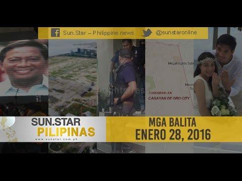 Sun.Star January 28, 2016