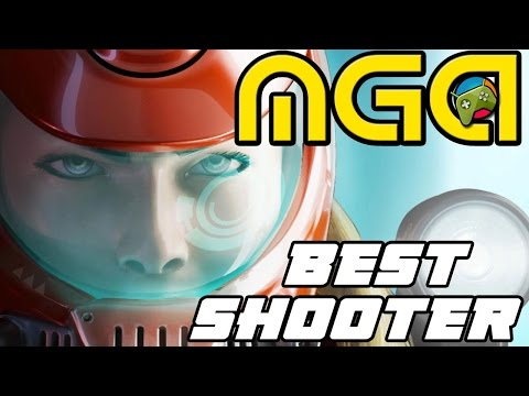 Best Shooter - Mobile Game Awards 2015 HD - Android - iOS