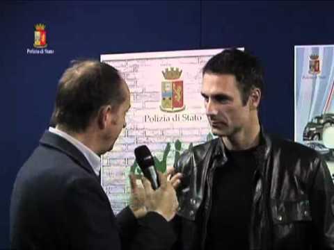 Intervista a Raoul Bova. Uniti nei valori 2011