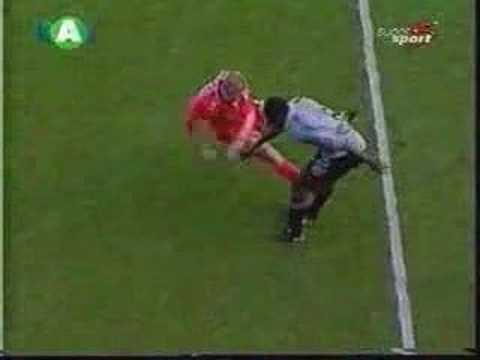 Football Violence and Fights thumbnail