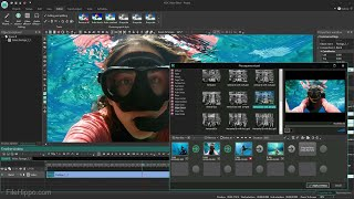 Best Windows Software Video Editor From PC