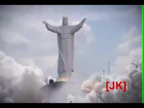 Śmieszny filmik - Jezus Świebodzin