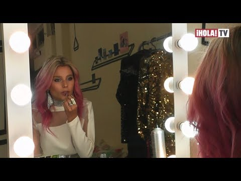 "Valentina Zenere revela cuáles son sus looks favoritos en ""Soy Luna"" | ¡HOLA! TV"