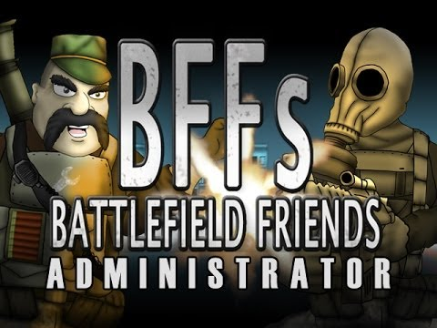 Battlefield Friends Ep 11 Administrator