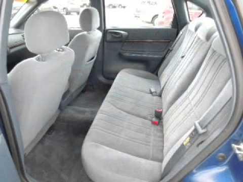 2005 Chevrolet Impala - Charlotte MI