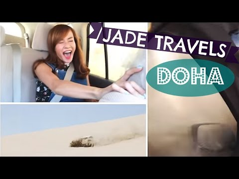 Doha, Qatar with Jade Seah Part 2 / 5 | Jade Travels