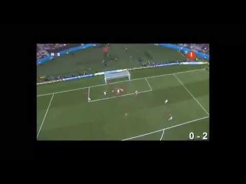 Korea vs Algeria 2 - 4 All Goals & Highlights