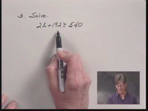 Introductory Algebra Ch2 Ex34