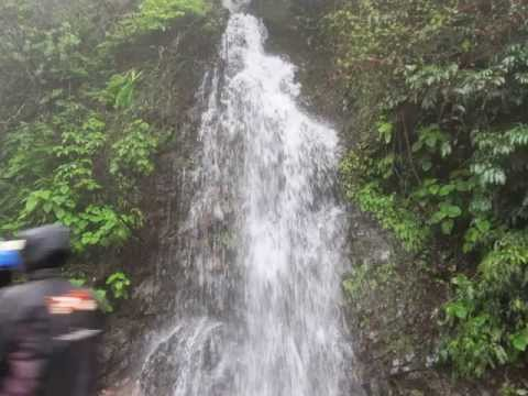 Seasonal Waterfalls by Goa Tourism Travels