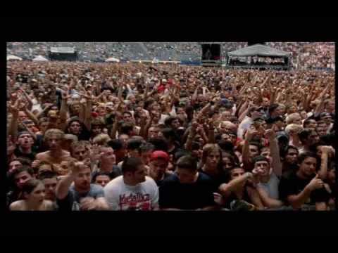 Linkin Park - Live In Texas - From The Inside [hq] video