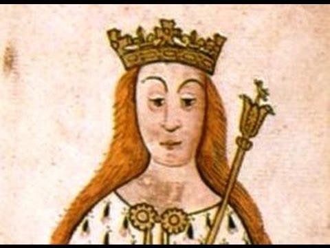 Queen Anne Neville (1456-1485)