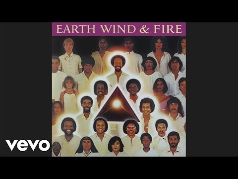 Earth Wind & Fire - Faces