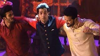 Rishi Bonds With His Brothers In 'Kasam Tere Pyar Ki'  | #TellyTopUp
