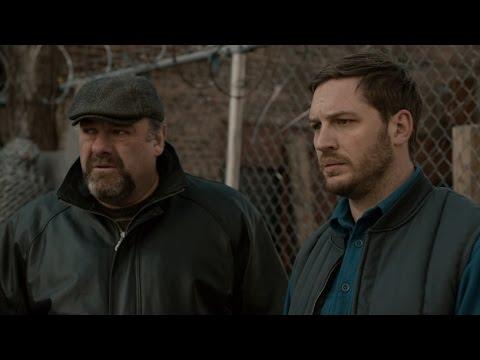 The Drop (Starring James Gandolfini & Tom Hardy) Movie Review