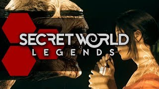 Secret World Legends - TheHiveLeader - Launch Impressions, Thoughts, and Concerns
