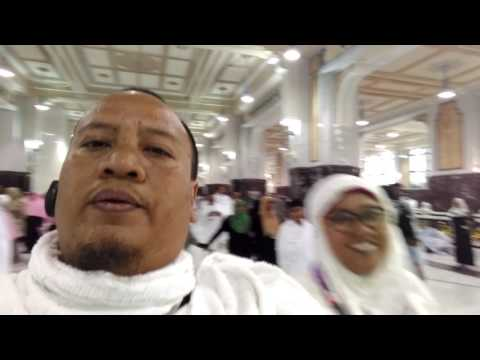 Video umroh ramadhan shafira