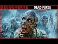 On flingue du Zombie à tout va !! → Dead Purge Outbreak (découverte - gameplay fr)