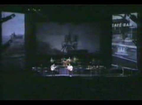 The Beatles Live- Michelle My Belle Music Videos