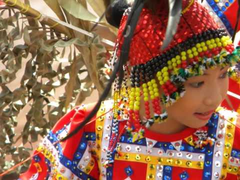 A Glimpse of Kadayawan Festival 2013