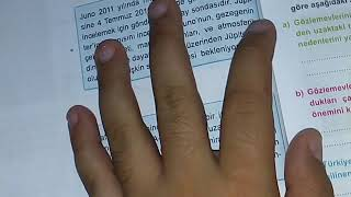 Fen atolyem testi#1