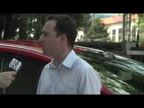 Automotive Business avalia o elétrico i-MiEV da Mitsubishi