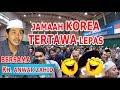SESI 1 SARANGHEYO KH ANWAR ZAHID OKTOBER 2017 KOREA SELATAN MP3