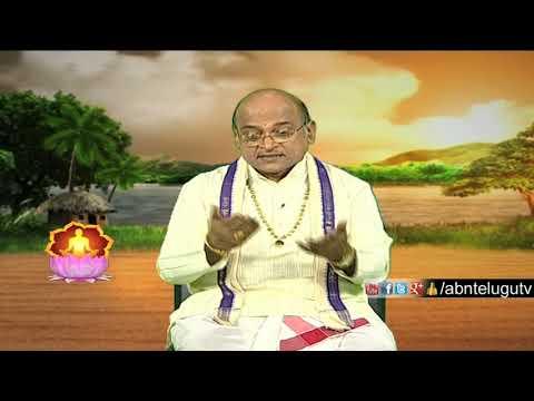 Garikapati Narasimha Rao about Campaign | Nava Jeevana Vedam | Episode 1444 | ABN Telugu
