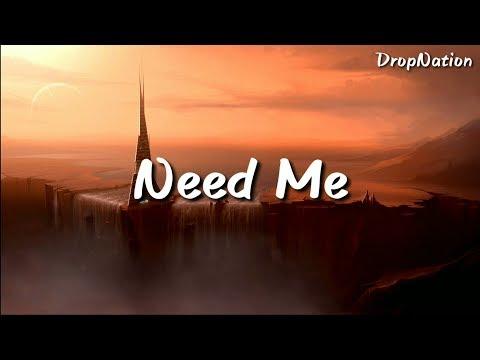 Eminem Ft Pink - Need Me (Musics)