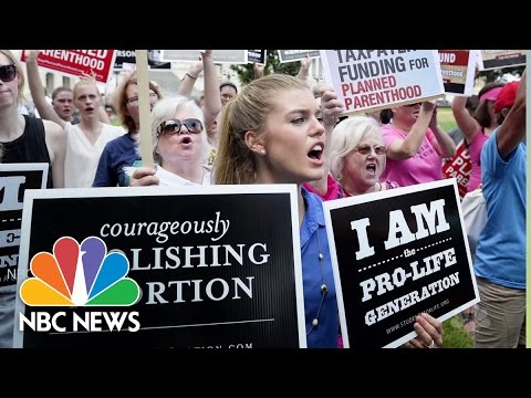 History Of Planned Parenthood Long Story Short Nbc News