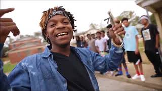 Upcoming rappers from Mobile, Alabama Part 1