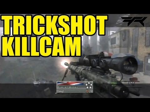 Trickshot Killcam # 657 | Multi COD Killcam | Freestyle Replay